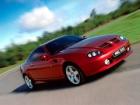 2001 MG X80 Concept