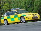 2001 MG ZT-T Ambulance