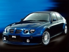 2001 MG ZT XPower 385