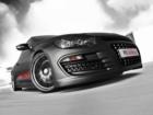 2009 MR Car Design Volkswagen Scirocco Black Rocco