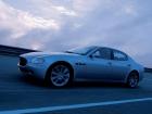 2005 Maserati Quattroporte Sport GT