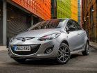 2014 Mazda 2 Sport Colour
