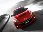 2009 Mazda 3 MPS