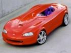 2000 Mazda Miata Monoposto