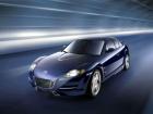 2003 Mazda RX-8 X-Men