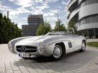 1957 Mercedes-Benz 300 SLS W198