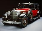 1930 Mercedes-Benz 770 Grand