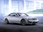 2003 Mercedes-Benz CL65 AMG