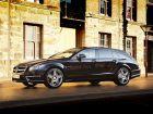 2012 Mercedes-Benz CLS 63 AMG Shooting Brake AU