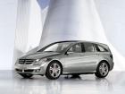 2004 Mercedes-Benz Grand Sports Tourer Vision R Concept