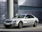 2009 Mercedes-Benz S500 Plug-In Hybrid