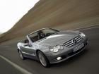 2007 Mercedes-Benz SL500
