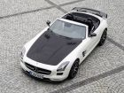 2014 Mercedes-Benz SLS 63 AMG GT Roadster Final Edition