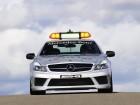 2010 Mercedes-Benz SL 63 AMG Safety Car