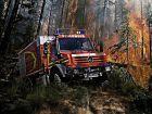 2000 Mercedes-Benz Unimog U5000 Feuerwehr
