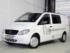 2010 Mercedes-Benz Vito Blue Efficienty