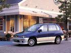 1999 Mitsubishi Space Runner