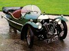 1929 Morgan Aero Super Sports