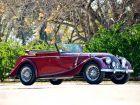 1954 Morgan Plus 4 Drophead Coupe