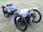 1909 Morgan Runabout