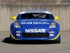 2007 Nissan 350Z Race Car