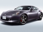 2009 Nissan Fairlady Z 40th Anniversary Edition