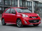 2014 Nissan Micra CA