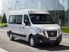 2011 Nissan NV400 Passenger Van