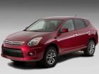 2010 Nissan Rouge Krom