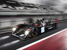 2011 Nissan Signature Racing LMP2