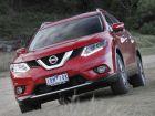 2014 Nissan X-Trail AU