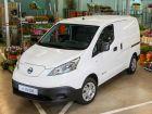 2014 Nissan e-NV200 Van