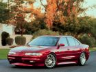 2000 Oldsmobile Intrigue OSV Concept