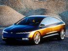 2000 Oldsmobile Profile Concept