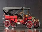 1909 Oldsmobile X3 Touring