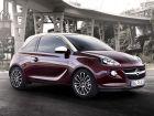 2012 Opel Adam Glam
