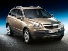 2006 Opel Antara