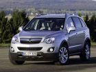 2010 Opel Antara
