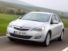 2010 Opel Astra Ecoflex