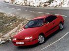 1990 Opel Calibra 2.0i 16V