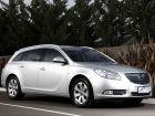 2012 Opel Insignia Sports Tourer AU