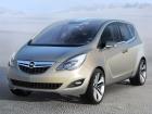 2008 Opel Meriva