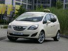 2010 Opel Meriva Taxi