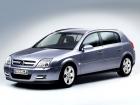 2003 Opel Signum 3.2 V6