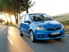 2005 Opel Zafira OPC