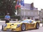 1997 Panoz Esperante GTR-1 Road Car