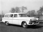 1955 Plymouth Belverde Suburba