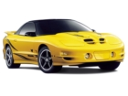 2002 Pontiac Collector Edition Trans Am