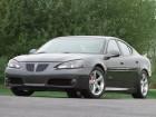 2002 Pontiac Grand Prix GXP