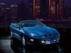 2002 Pontiac Trans Am Cabriolet